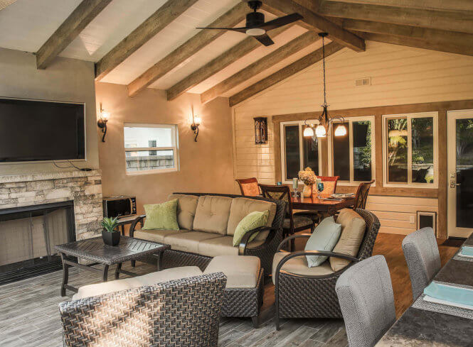 Greater Pacific Construction - Orange County Home Remodeling