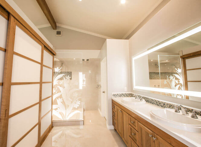Greater Pacific Construction - Orange County Bathroom Remodeling