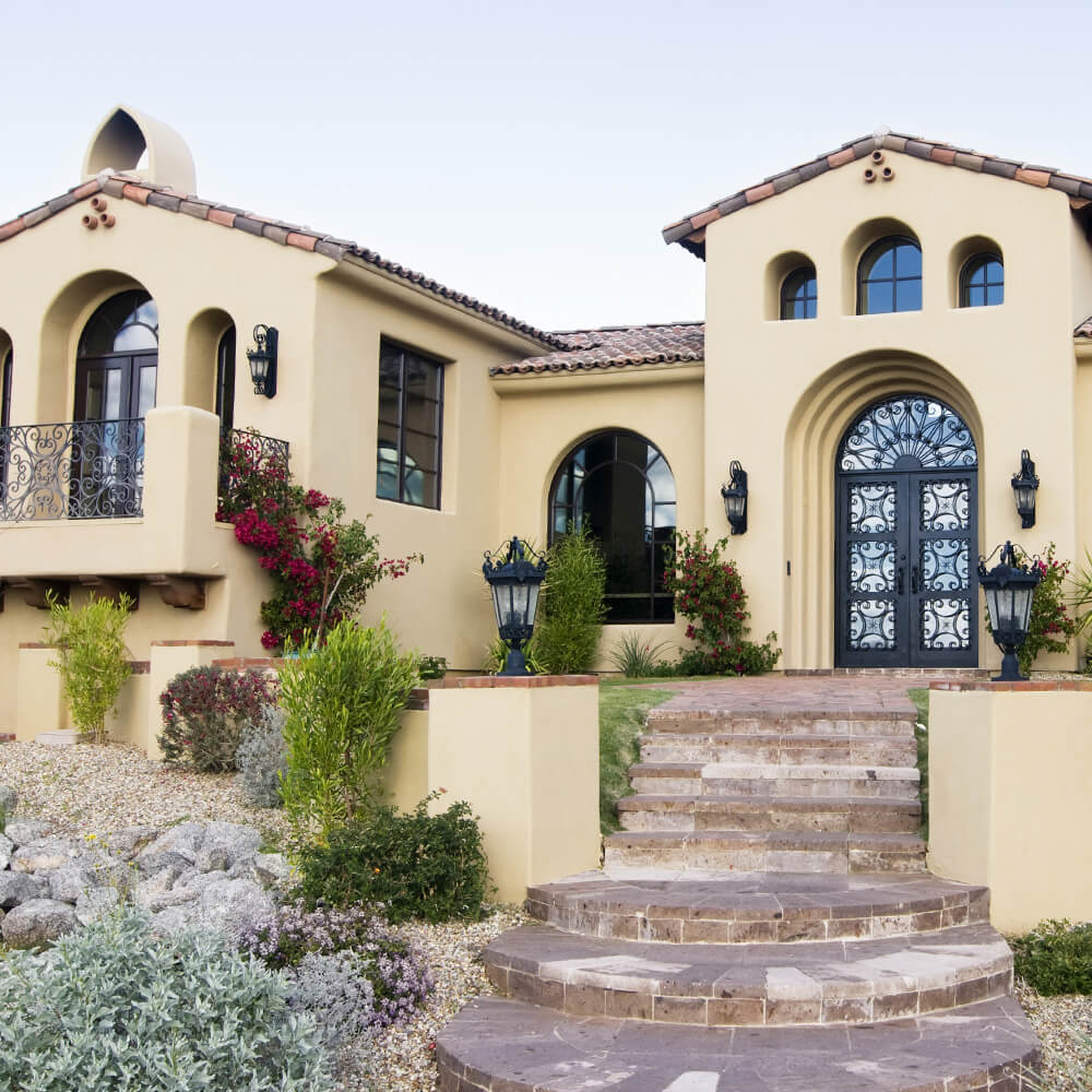 Greater Pacific Construction - Orange County - Custom Homes