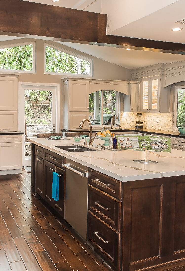 Greater Pacific Construction - Orange County - Kitchen Remodeling