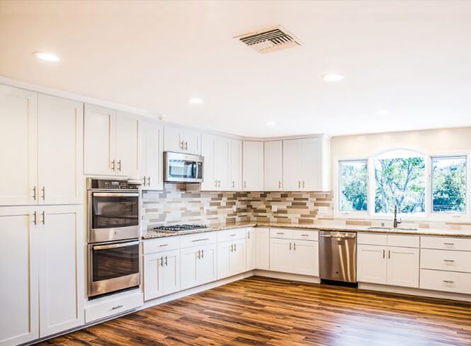 Greater Pacific Construction - Luxury Home Contractor - Orange County