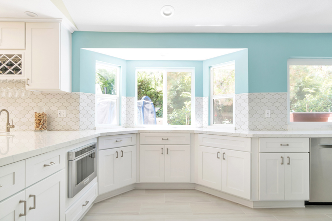 Greater Pacific Construction - Orange County - Kitchen Renovation